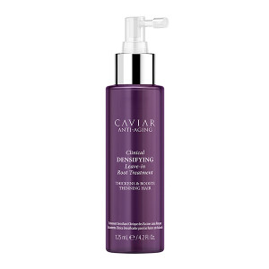 ALTERNA CAVIAR ANTI-AGING Clinical Densifying Leave-in Root Treatment Несмываемый стимулятор для роста волос 125 мл