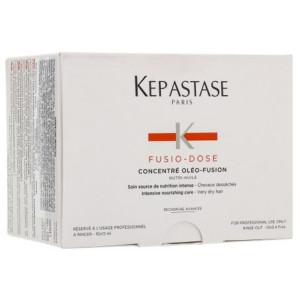 Kerastase Fusio-Dose Concentre Oleo-Fusion Концентрат для питания волос