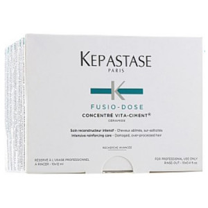Kerastase Fusio-Dose Concentre Vita-Ciment Концентрат для восстановления волос