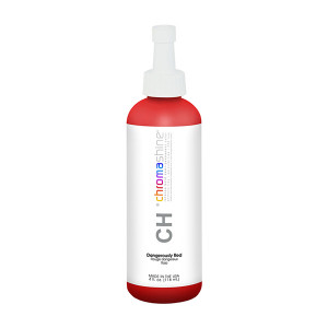 CHI Chromashine Dangerously Red Полуперманентная крем-краска для волос Цвет: Красный