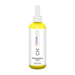 CHI Chromashine Mellow My Yellow Полуперманентная крем-краска для волос Цвет: Желтый