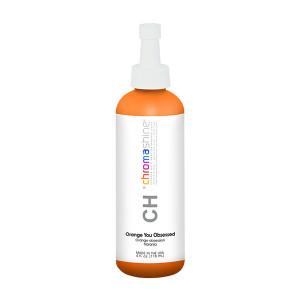 CHI Chromashine Orange You Obsessed Полуперманентная крем-краска для волос Цвет: Оранжевый