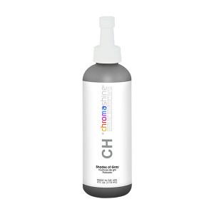CHI Chromashine Shades of Gray Полуперманентная крем-краска для волос Цвет: Серый