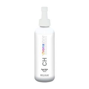 CHI Chromashine Pearl White Полуперманентная крем-краска для волос Цвет: Белый
