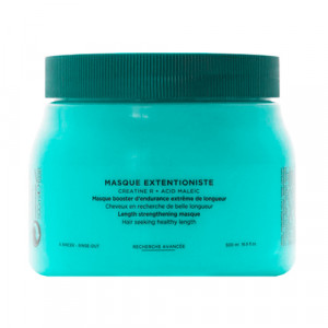 Kerastase Resistance Masque Extentioniste Маска 500 мл