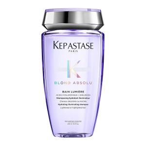 Kerastase Blond Absolu Bain Lumiere Увлажняющий шампунь для светлых или мелированных волос
