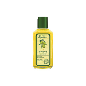 CHI Olive Organics Olive & Silk Hair and Body Oil Оливковое и шелковое масло для волос и тела 60 мл