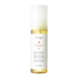 Lebel Viege Oil Масло для восстановления волос