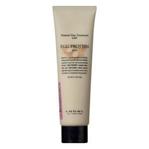 Lebel Natural Hair Treatment With Egg Protein Pack Маска питательная c яичным протеином