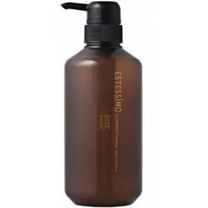 Lebel Estessimo Shampoo Immun Шампунь укрепляющий для ухода за чувствительной сухой кожей головы