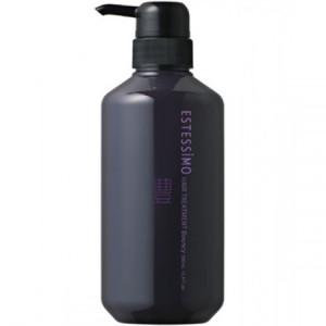 Lebel Estessimo Hair Treatment Bouncy Маска укрепляющая для тонких необъемных волос
