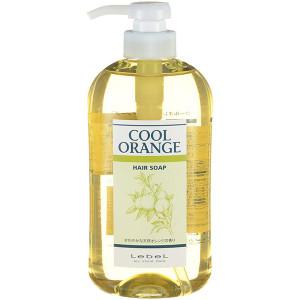 Lebel Cool Orange Hair Soap Шампунь для волос