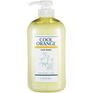 Lebel Cool Orange Hair Rinse Бальзам-ополаскиватель