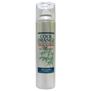 Lebel Cool Orange Fresh Shower Освежитель для волос и кожи головы