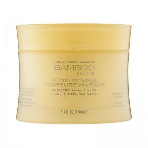 ALTERNA BAMBOO SMOOTH Intensive Moisture Masque Разглаживающая, полирующая маска для интенсивного увлажнения волос