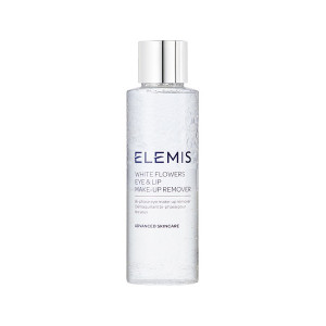 "Elemis White Flowers Eye & Lip Make-Up Remover Двухфазный лосьон для демакияжа ""Белая Лилия"""