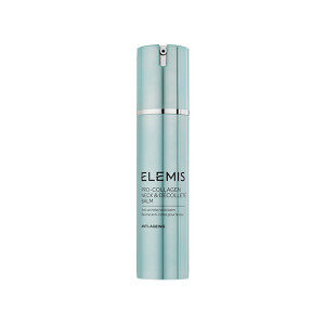Elemis Pro-Collagen Neck & Decollete Balm Лифтинг-бальзам для шеи и декольте