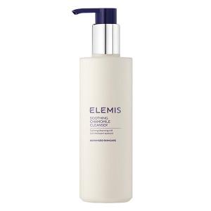 Elemis Smooth Chamomile Cleanser Очищающее молочко для чувствительной кожи Ромашка