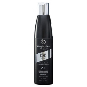 DSD de Luxe Antiseborrheic and Anti-Dandruff Treatment Shampoo 2.1 Шампунь от перхоти № 2.1