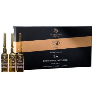 DSD de Luxe Hair Loss Treatment Dixidox Forte Lotion 3.4 Лосьон от выпадения волос и стимуляции роста № 3.4