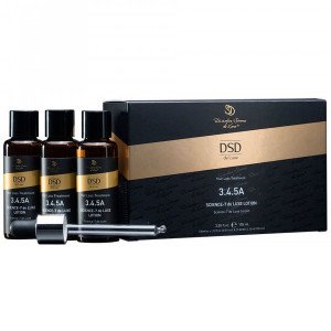 DSD de Luxe Hair Loss Treatment Science-7 Essential Oils 3.4.5B Эфирное масло № 3.4.5B