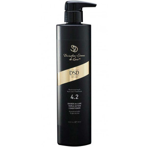 DSD de Luxe Restructuring and Hair Loss Treatment Triple Action Conditioner 4.2 Кондиционер тройного действия № 4.2