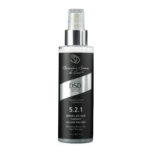 DSD de Luxe Restructuring Treatment Botox Hair Therapy Balsam 5.2.1 Восстанавливающий бальзам ботокс для волос № 5.2.1