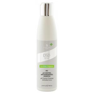 DSD de Luxe Medline Organic 002 pH Control Antiseborrheic Shampoo Антисеборейный шампунь