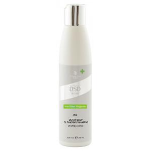DSD de Luxe Medline Organic 003 Detox Deep Cleansing Shampoo Детокс-шампунь для глубокого очищения