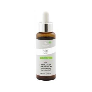 DSD de Luxe Medline Organic 005 Miracle Scalp Control Peeling Пилинг для кожи головы