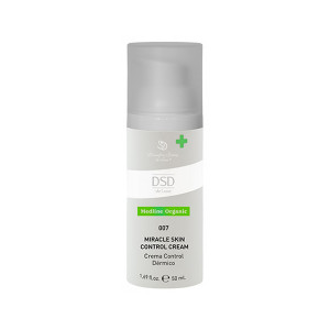DSD de Luxe Medline Organic 007 Miracle Skin Control Cream Крем для лечения кожи головы