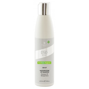 DSD de Luxe Medline Organic 008 Vasogrotene GF Shampoo Шампунь с факторами роста