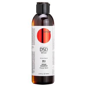 DSD de Luxe Opium Shampoo 7.1 Восстанавливающий шампунь