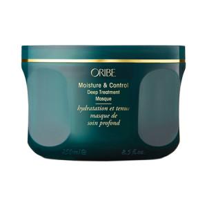Oribe Moisture & Control Deep Treatment Masque Увлажняющая маска для глубокого лечения волос