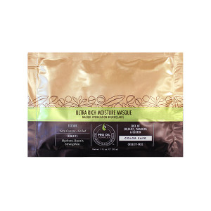 Macadamia Professional ULTRA RICH MOISTURE Masque Packette Ультра питательная увлажняющая маска