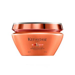 Kerastase Discipline Masque Oleo-Relax Маска для разглаживания волос 200 мл