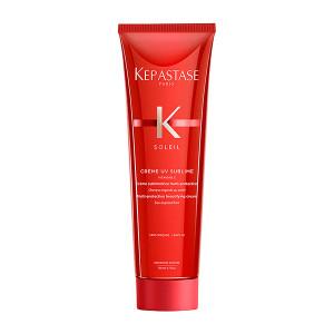 Kerastase Soleil Creme UV Sublime Увлажняющий крем для защиты волос от солнца 150 мл