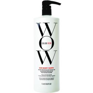 Color WOW Color Security Shampoo Шампунь для защиты окрашенных волос 1 л