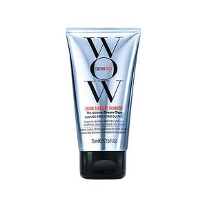 Color WOW Color Security Shampoo Шампунь для защиты окрашенных волос 75 мл