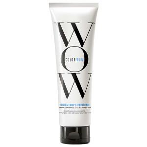 Color WOW Color Security Conditioner Fine To Normal Hair Кондиционер для защиты тонких и нормальных окрашенных волос 250 мл