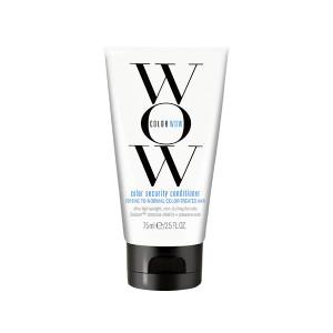 Color WOW Color Security Conditioner Fine To Normal Hair Кондиционер для защиты тонких и нормальных окрашенных волос 75 мл