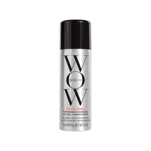 Color WOW Style on Steroids Performance Enhancing Texture Spray Спрей для улучшения текстуры окрашенных волос 50 мл