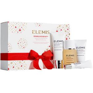 Elemis Sparkling Beauty Kit Подарочный набор