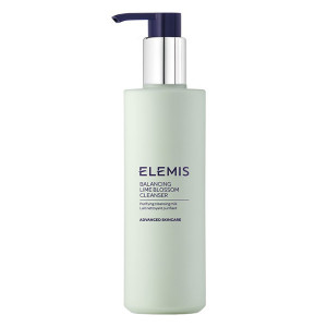 Elemis Balancing Lime Blossom Cleanser Очищающее молочко с экстрактом лайма 200 мл