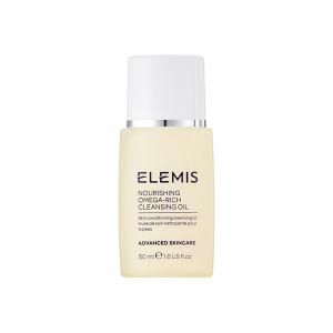 Elemis Nourishing Omega-Rich Cleansing Oil Очищающее масло с питательным эффектом 50 мл