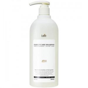 Lador Family Care Shampoo Шампунь для волос 900 мл