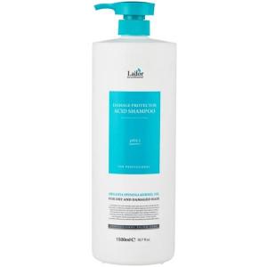 Lador Damage Protector Acid Shampoo Шампунь для поврежденных волос 1500 мл
