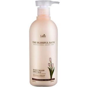 Lador The Blissful Bath Tulip Гель для душа Тюльпан 530 мл