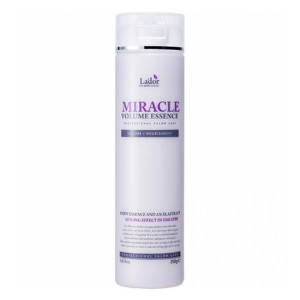 Lador Miracle Volume Essence Эссенция для фиксации и объема волос 250 г