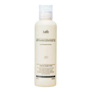 Lador Triplex Natural Shampoo Шампунь с протеинами шелка и кератином 150 мл